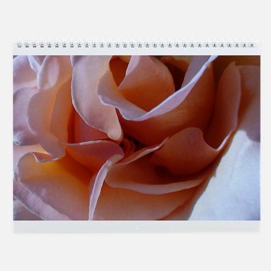 Art of a Rose Calendar
