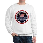 Marine Corps Girlfriend Sweatshirt