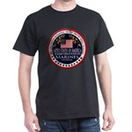 Marine Corps Girlfriend Dark T-Shirt