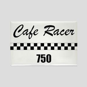 Cafe Racer 750 Rectangle Magnet
