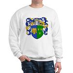 Schouten Family Crest Sweatshirt