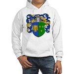 Schouten Family Crest Hooded Sweatshirt
