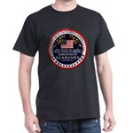 Marine Corps Active Duty Dark T-Shirt