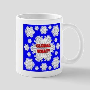 Global What? Mug