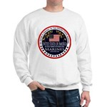 Marine Corps Sister Sweatshirt