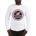 Marine Corps Sister Long Sleeve T-Shirt