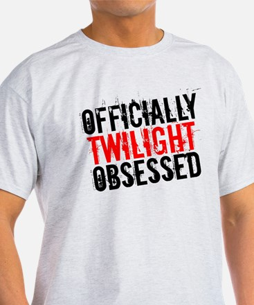 Twilight Obsessed T-Shirt