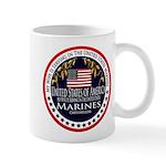Marine Corps Wife Mug