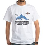 Synchronized Swim Team T-Shirt
