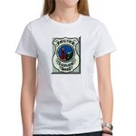 Ludlow Police Women's T-Shirt