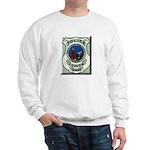 Ludlow Police Sweatshirt