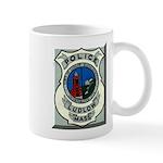 Ludlow Police Mug