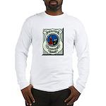 Ludlow Police Long Sleeve T-Shirt
