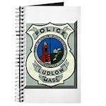 Ludlow Police Journal