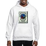 Ludlow Police Hooded Sweatshirt