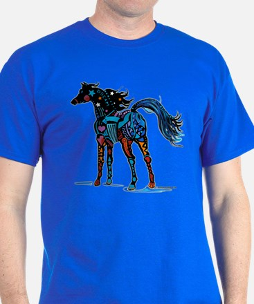 Southwest HORSE Designs T-Shirt