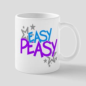 Easy Peasy Mug