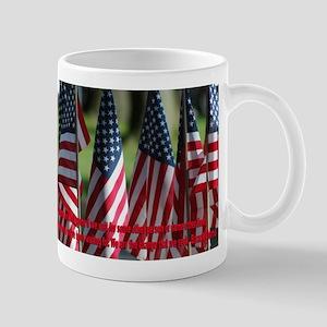 Obama Change Quote Mug
