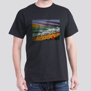 Jeffrey's Bay Dark T-Shirt