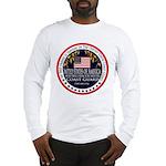 Coast Guard Best Friend Long Sleeve T-Shirt