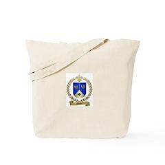 GAUTIER Family Crest Tote Bag