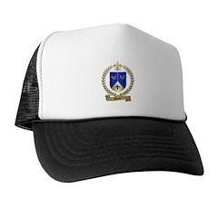 GAUTIER Family Crest Trucker Hat
