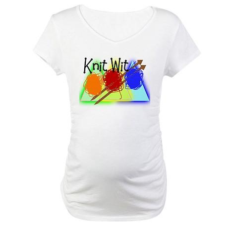 Just Totes Maternity T-Shirt
