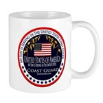 Coast Guard Son Mug
