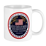 Coast Guard Niece Mug