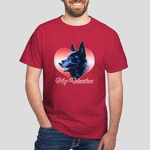 Black Shep Valentine Dark T-Shirt