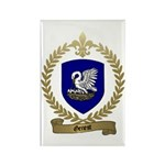 GENEST Family Crest Rectangle Magnet (100 pack)