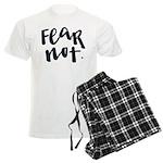 Fear Not Pajamas