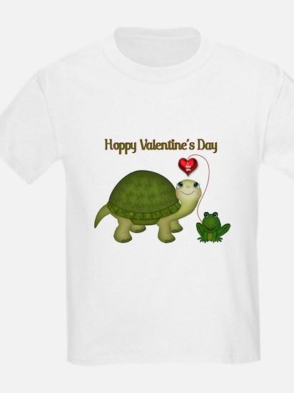 Hoppy Valentine's T-Shirt