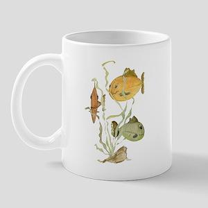 Fish Hangout Mug