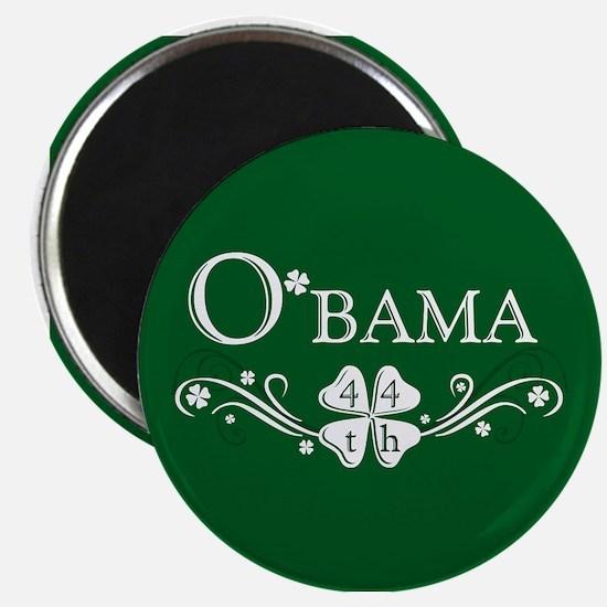 ::: Irish O'bama 44th President ::: Magnet