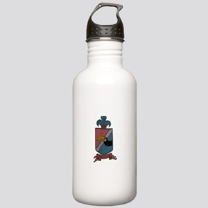 Nation of Parador Water Bottle
