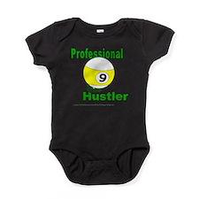 9 Ball Hustler Body Suit