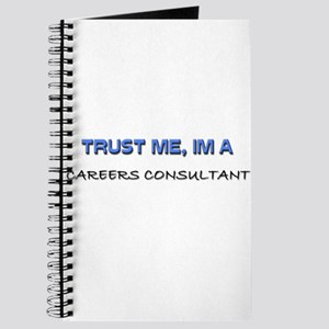 Trust Me I'm a Careers Consultant Journal