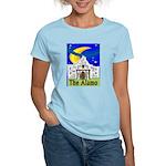 Starry Night Alamo Women's Light T-Shirt