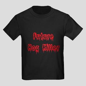 Hog Killer Kids Dark T-Shirt