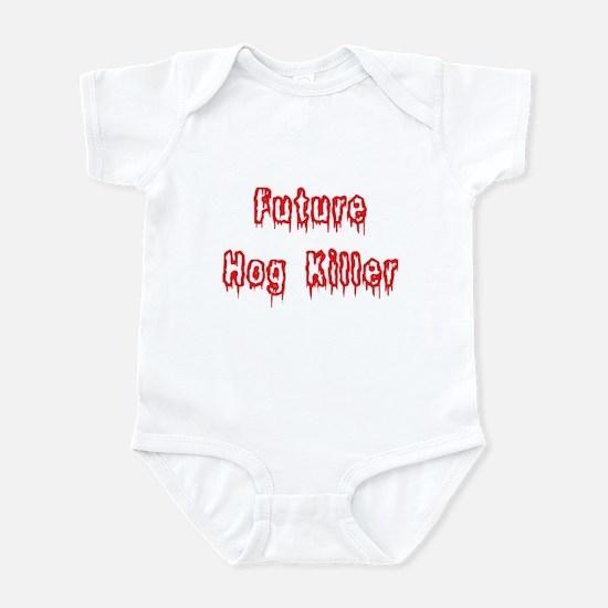 Hog Killer Infant Bodysuit