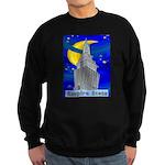Starry Night New York Sweatshirt (dark)