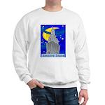Starry Night New York Sweatshirt