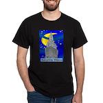 Starry Night New York Dark T-Shirt