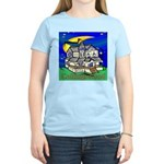 Collingswood NJ Women's Light T-Shirt