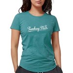 Tomboy Flair Fashion For Adventure T-Shirt