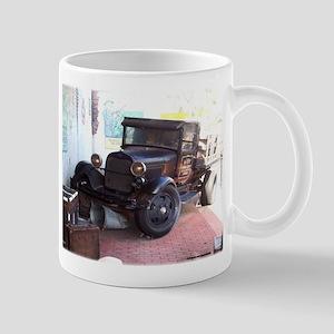 GANGSTA CAPONE Mug