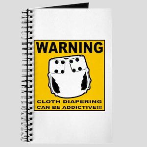 Warning... Journal