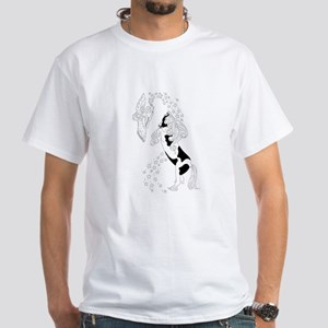 Gypsy Magic Color Your Own White T-Shirt