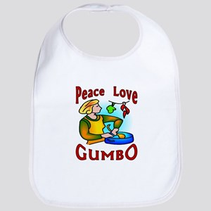 Got Gumbo ? Bib